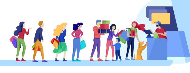 Generowanie ruchu na stronie jest tak samo istotne, jak generowanie ruchu w sklepie stacjonarnym
