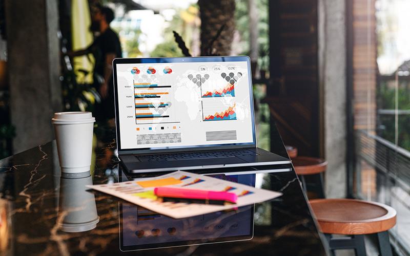 Zarządzanie marketingiem przy użyciu Dashboardu Managerskiego